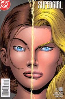 Supergirl #16 (1997)